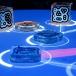 What type of games can you play in an online casino?
